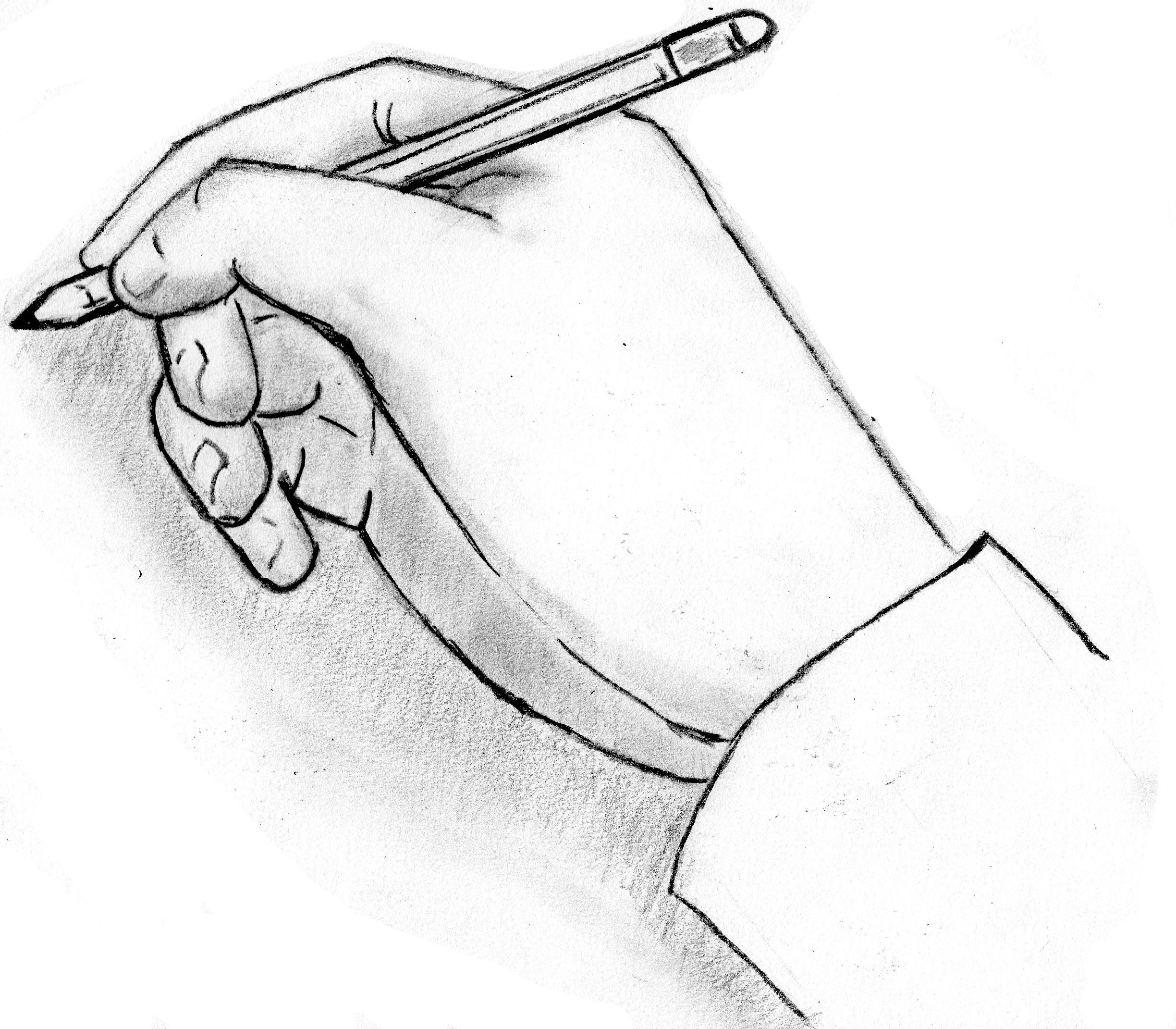 Drawn pencil basic At Library County Workshop 101