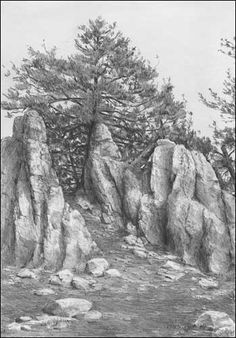 Drawn rock pencil pdf Wright by Lesson: by 001