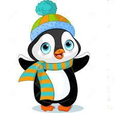 Penguin clipart comic On penguin Pinterest Cute Penquins