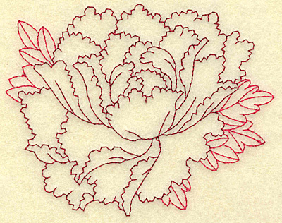 Drawn peony japanese Com/images/ Image for Flower TattooDrawing