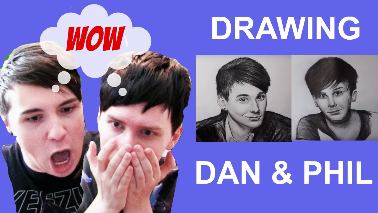 Drawn phill To Draw: and Phil YouTube