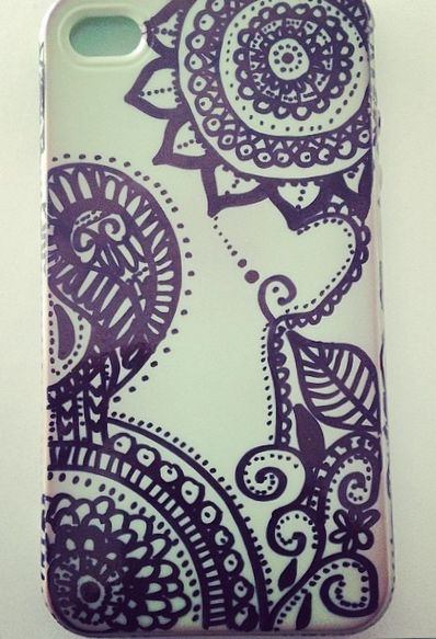 Drawn phone iphone Makeover Best phone case