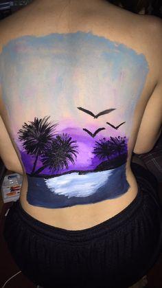 Drawn photos artsy Back Body ✵ Painting ¢αίtℓίηgίσία123