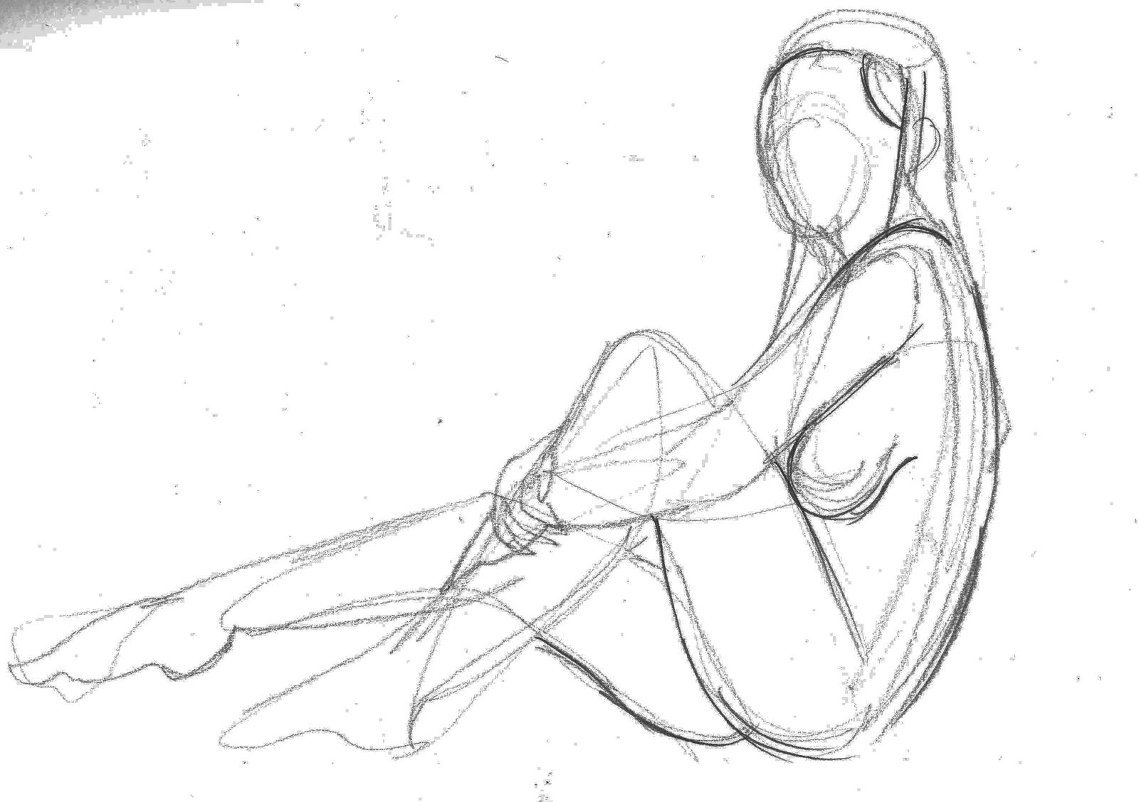 Drawn photos body Drawing had rather Life top