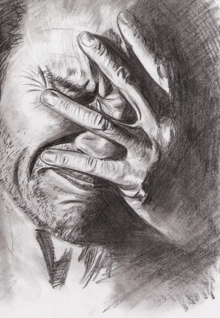 Drawn photos depression Drawing Of Pencil Gallery Depression