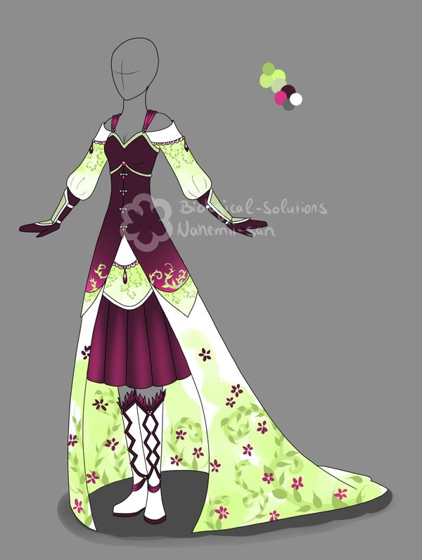 Drawn photos deviantart Images Auction Dress com Pinterest