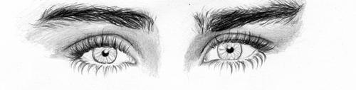 Drawn photos eyelash Drawing Eyelashes To Vibes tumblr