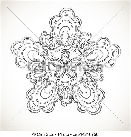 Drawn photos lace flower White pattern and Clipart and