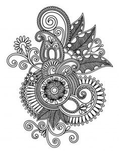 Drawn photos lace flower Lace Drawings drawings #Pistol Garter