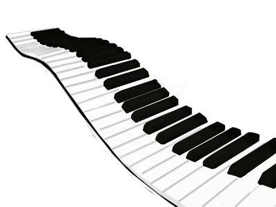 Drawn piano (drawn) keys piano miliana63 DeviantArt