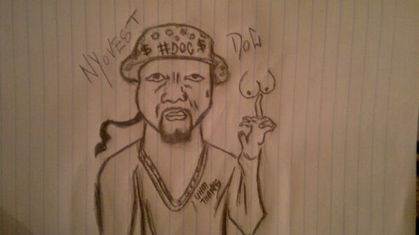 Drawn pice cassper nyovest Thug of on