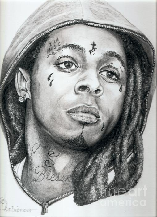 Drawn pice lil wayne Drawings… wayne wayne drawings… lil