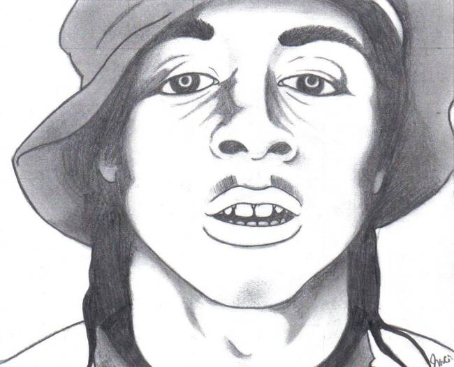 Drawn pice lil wayne Wayne  lil drawings… Advertisements