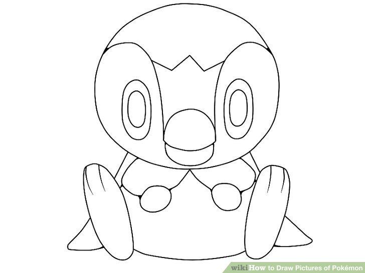 Drawn amd pokemon To Pokemon Draw of Step