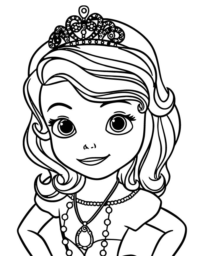 Drawn pice sofia the first Pin images best on FIRST