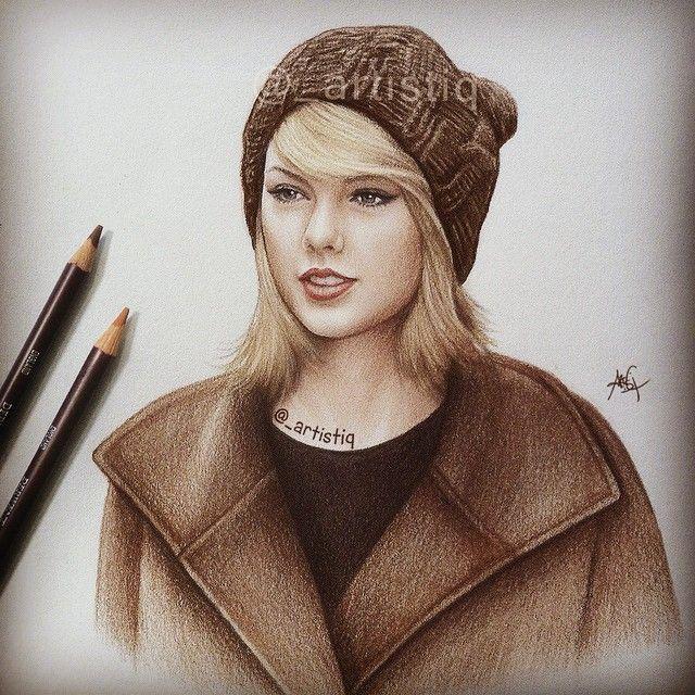 Drawn amd taylor swift Pencils drawn images Swift Drawings