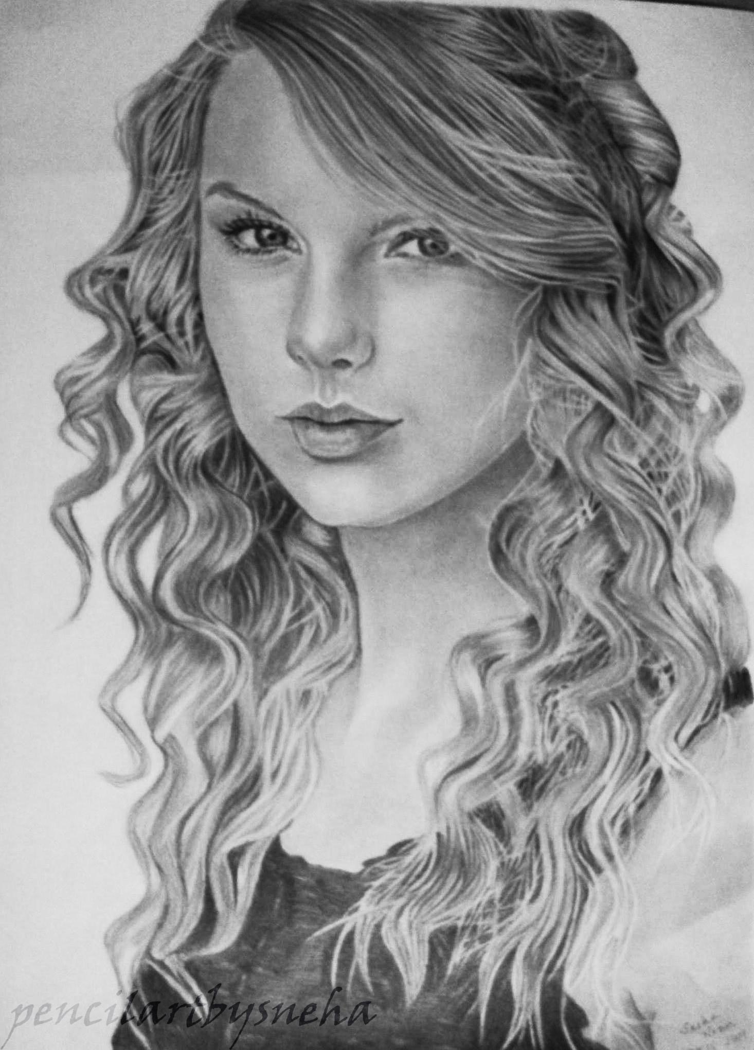 Drawn amd taylor swift Swift drawing Gallery Drawing Drawing