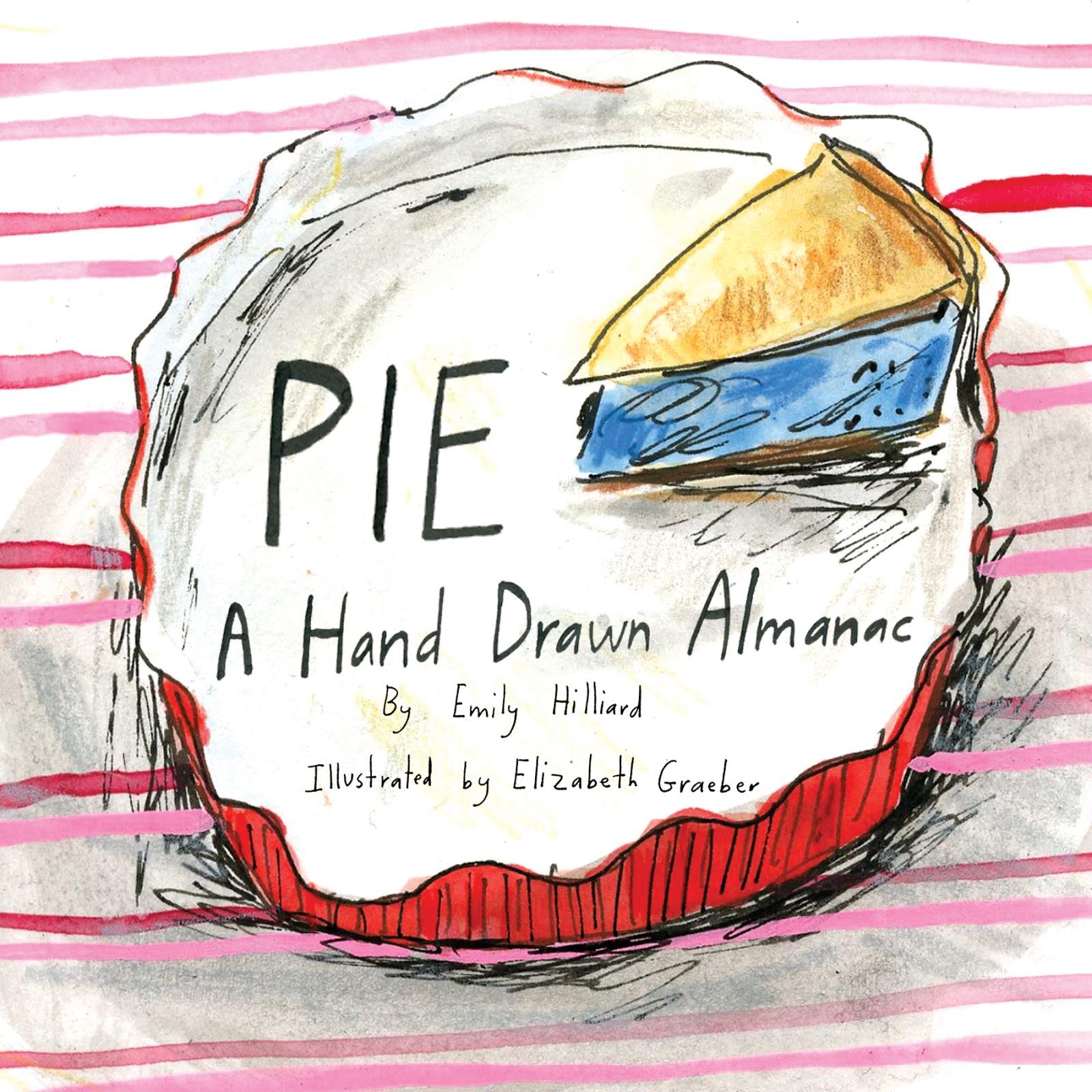 Drawn pies #8