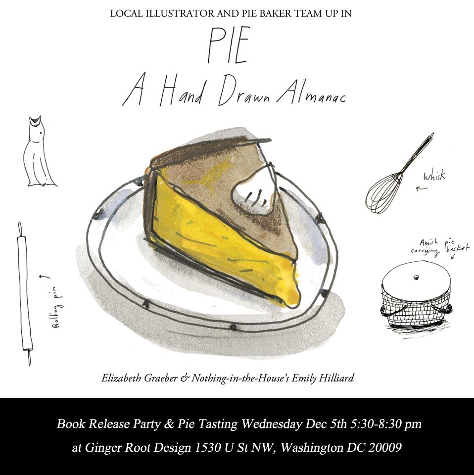 Drawn pies #11