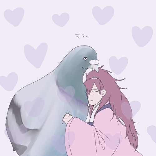 Drawn pigeon anime Magi and Pinterest images best