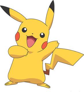 Drawn pikachu Pikachu How to Draw is
