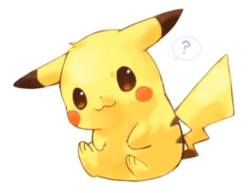 Pikachu clipart female nerd Cute 426 Pinterest images best