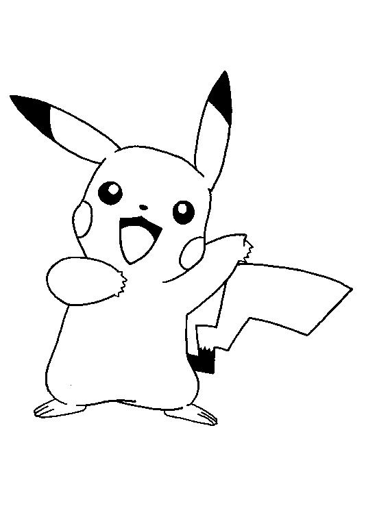Drawn pikachu black and white Pikachu Pinterest To How DRAW