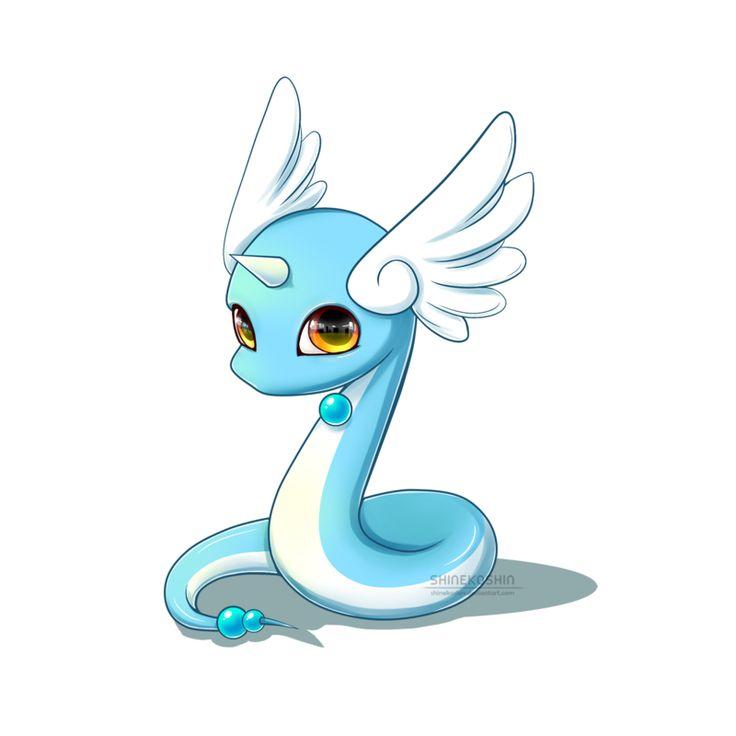 Drawn pikachu dragon Baby deviantart Pinterest : com