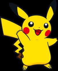 Drawn pikachu esay Pikachu draw wikia net/p nocookie