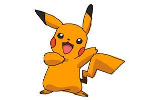 Drawn pikachu esay To How to Pikachu DrawingNow