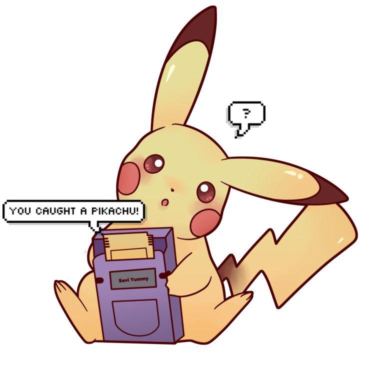 Drawn pikachu hello Images Pikachu Pinterest Pikachu best