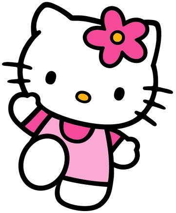 Drawn amd hello kitty To How Tutorials Hello Step