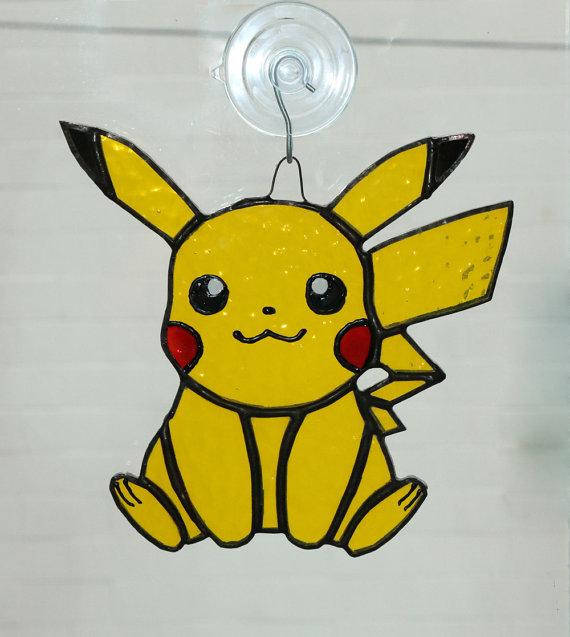 Pikachu clipart nerd  ! Anime alle maken