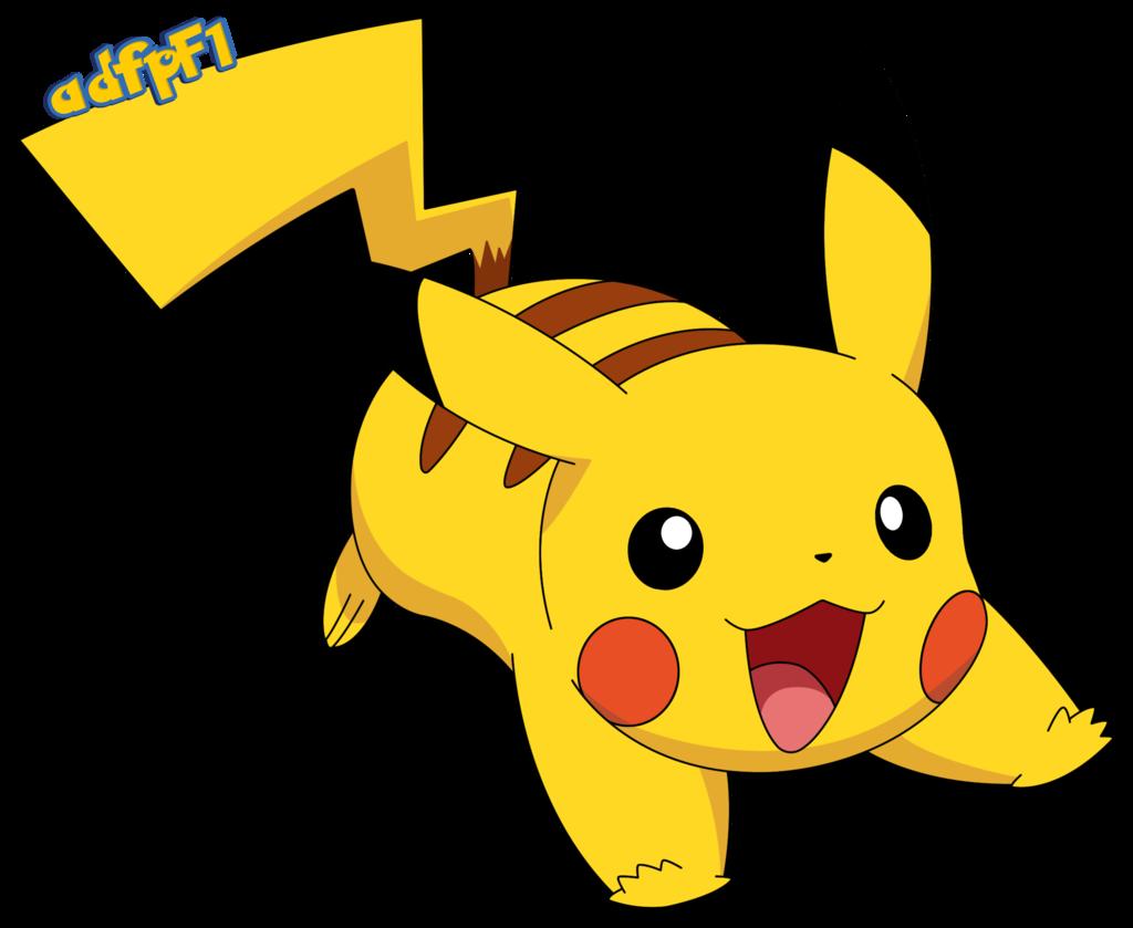 Pikachu clipart vector  More templates pikachu Google
