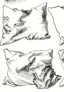 Drawn pillow  website Great pillows Great