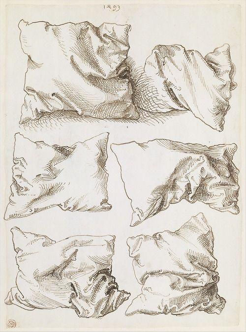 Drawn pillow durer Albrecht on Dürer Pinterest Albrecht