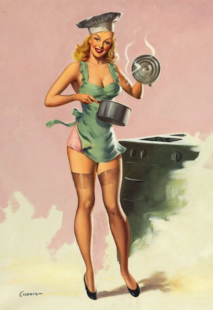 Drawn pin up  classic Find : and this on