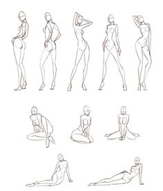 Drawn pin up  standing Pin on more Illustrations tips