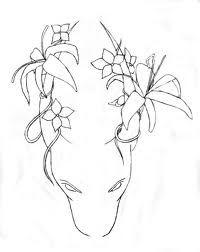 Drawn pin up  taurus Tattoo  taurus #lovemyink Pinterest