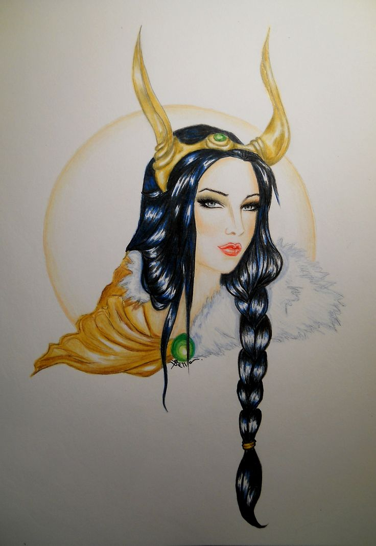 Drawn pin up  taurus About on  ♉ ♉