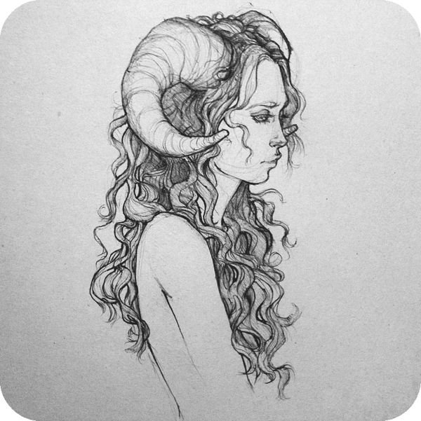 Drawn pin up  taurus Taurus! about I'm more Pinterest