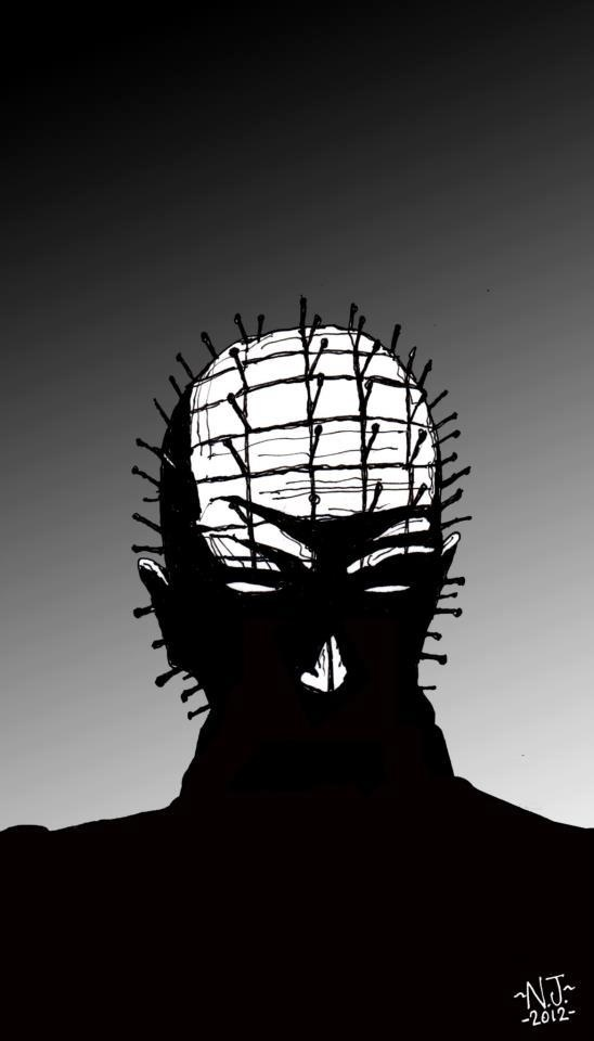 Drawn pinhead dropped On images 244 best Pinterest