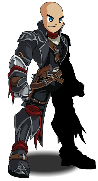 Drawn pirate armored AQW i15FE27 J6 png Pirate