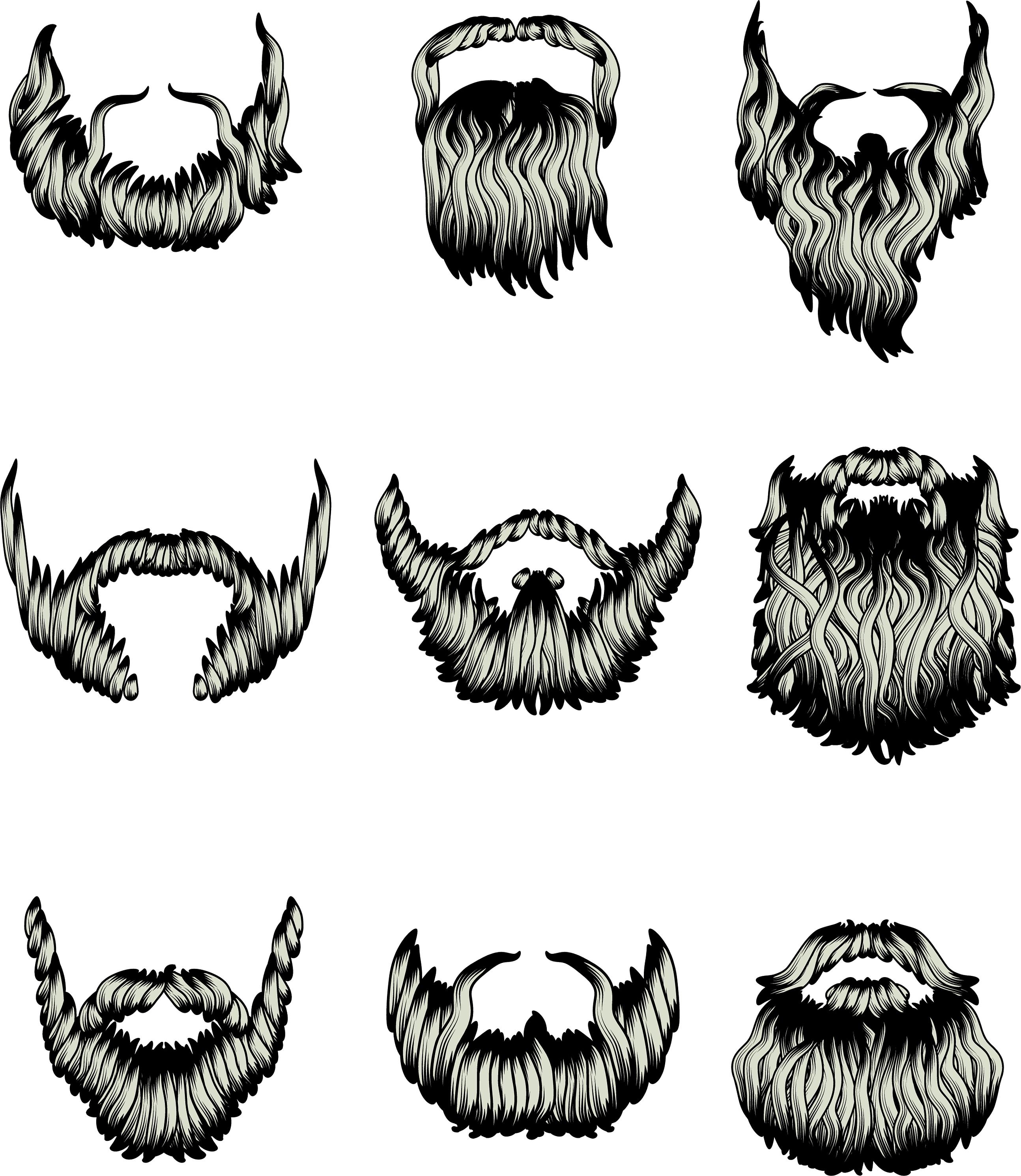 Drawn pirate beard Coke Zero From  Coolternity