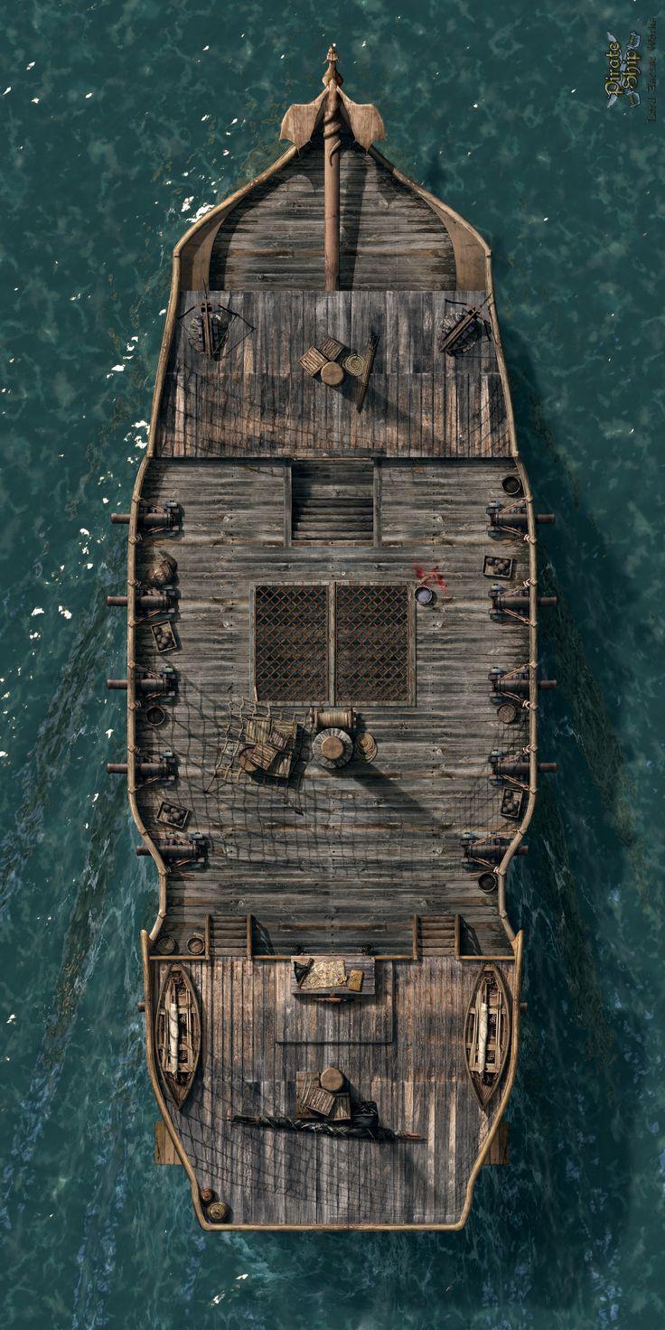 Drawn pirate d&d для and (транспорт) для (транспорт)