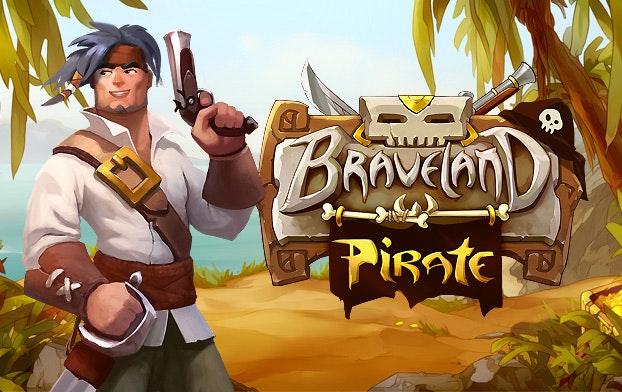 Drawn pirate linux The Buy Pirate  Braveland