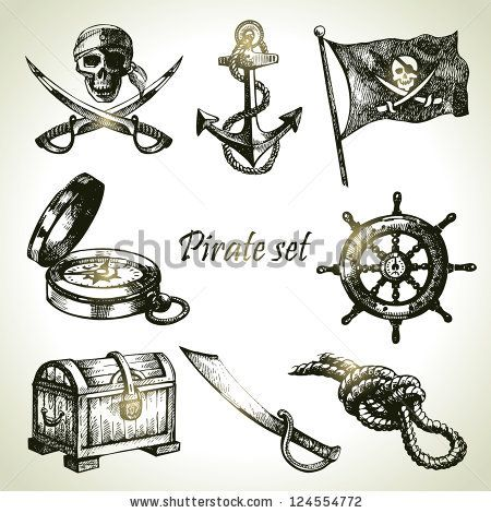 Drawn pirate linux 238 on this images jolly