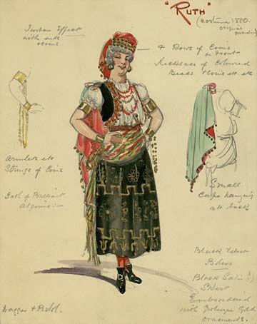 Drawn pirate penzance Costumes Pirates on costumes best