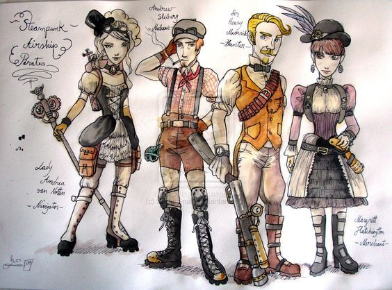 Drawn pirate penzance Penz best about on of