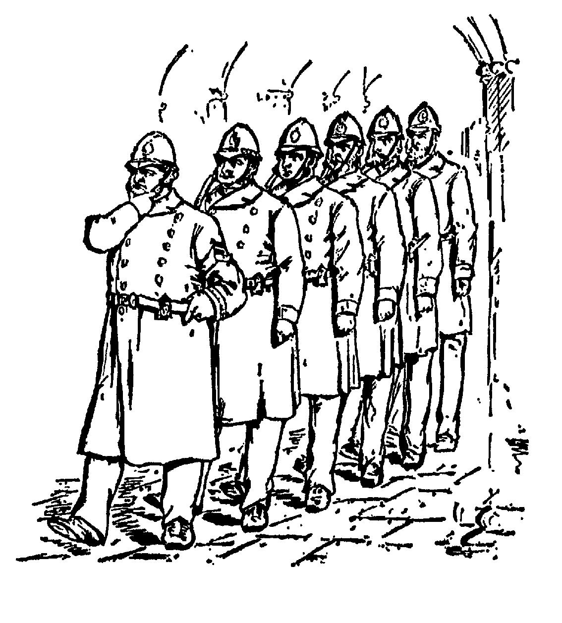 Drawn pirate penzance And Sullivan by Penzance Arthur